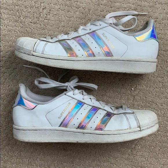 adidas Shoes | Adidas Holographic Shoes